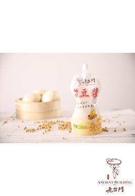 北京手工豆浆